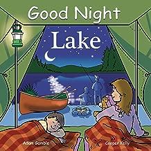 Good Night Lake (Good Night Our World)