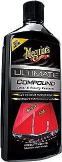 Meguiar's G17216 16 oz Ultimate Compound