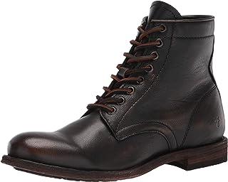 حذاء أنيق برباط للرجال من Frye