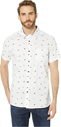 c6ca3667d Jones new york no iron easy care fitted shirt at 6pm.com