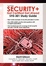 CompTIA Security+: Get Certified Get Ahead SY0-301