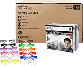 Best 3m tinted safety glasses Reviews