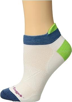 Vertex No Show Tab Ultra Light Cool Max Socks