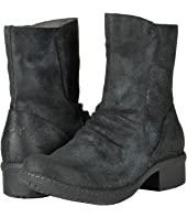 Auburn Leather