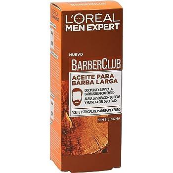 LOréal Paris Men Expert Barber Club Crema para Definir la Barba y ...