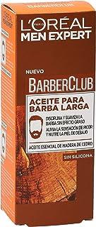 L'Oréal Paris Men Expert Barber Club - Aceite Hidratante