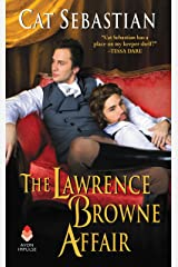 The Lawrence Browne Affair Kindle Edition