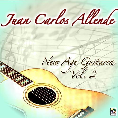 New Age Guitarra, Vol.2 de Juan Carlos Allende en Amazon Music - Amazon.es