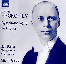 Symphony No. 6 Waltz Suite