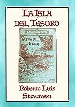 LA ISLA DEL TESORO - Acción y aventura en alta mar (Spanish Edition)