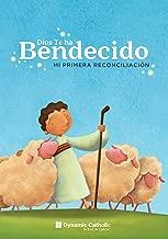 Bendecido: Mi Primera Reconciliación (Workbook) (Blessed: First Reconciliation Workbook Spanish Edition)