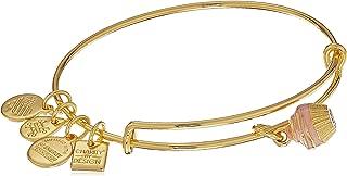 Charity by Design, Cupcake II EWB Bangle Bracelet