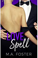 Love Spell (Heritage Bay Series Book 7) Kindle Edition
