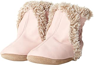 Robeez Classic Cozy Baby Boots - Soft Soles