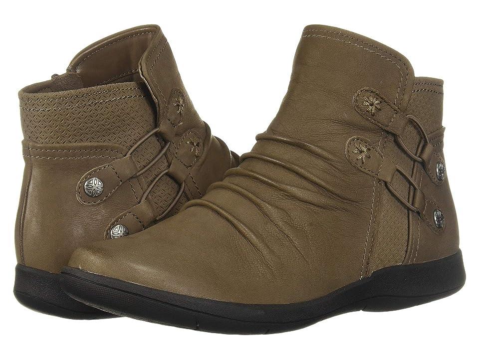 Rockport Daisey Bungie Boot (Stone) Women