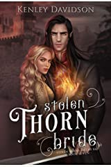Stolen Thorn Bride (Stolen Brides of the Fae Book 7) Kindle Edition