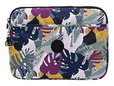 Kipling Laptop Sleeve 13 (Active Jungle) Bags