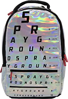 Sprayground Optometric Table DELUXE backpack
