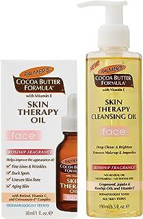 Palmer's Cocoa Butter Formula Skin Therapy Oil Facial