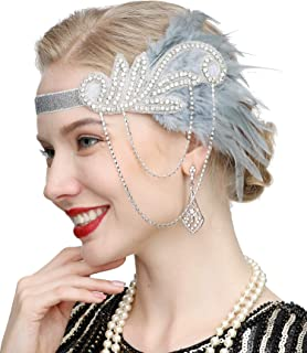 Best beaded wedding headpiece Reviews
