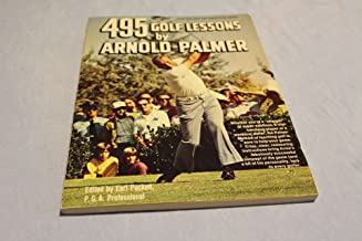 Best arnold palmer golf lessons Reviews