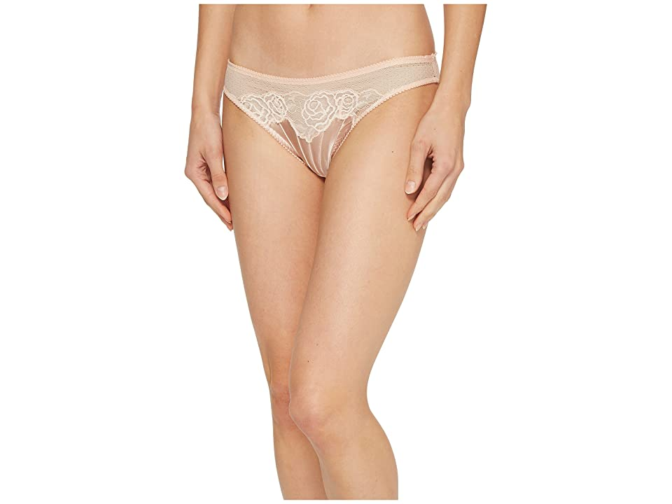 Stella McCartney Allegra Laughing Bikini Brief (Peony) Women