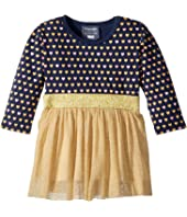 Sweet Hearts Tulle Party Dress (Infant/Toddler/Little Kids/Big Kids)