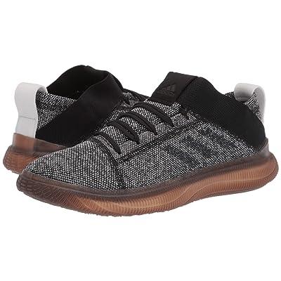 adidas PureBOOST Trainer (Core Black/Core Black/DGH Solid Grey) Women