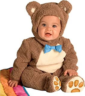 Costume Infant Noah Ark Collection Oatmeal Bear Jumpsuit Costume