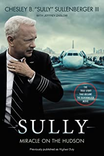 Sully [Movie Tie-In] UK: My Search for What Really Matters (English Edition)