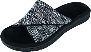 isotoner Womens Scout Space Dye Slide