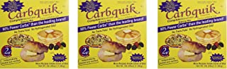 Carbquik Baking Biscuit Mix, jwlThp 3 Pack (3 lb. box)