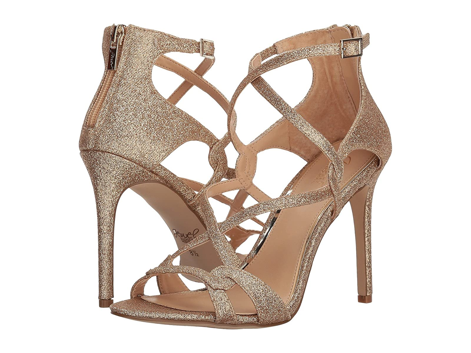 Jewel Badgley Mischka AlizaCheap and distinctive eye-catching shoes