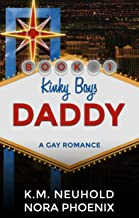 Daddy: A Gay Romance (K Boys Book 1)