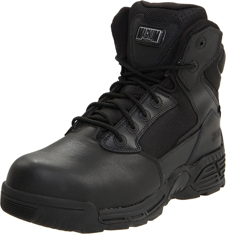 Magnum Men's Stealth Force 6.0 Sz Ct Boot