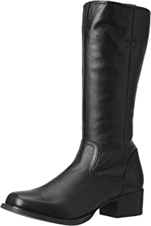 "Durango Boot Women's RD4530 13"" Charlotte,Black,US"