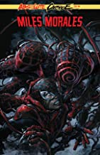 Absolute Carnage Miles Morales #2 (Of 3) Clayton Crain Cover