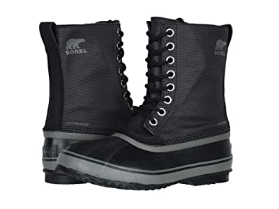 SOREL 1964 Premiumtm T CVS (Black/Quarry) Men