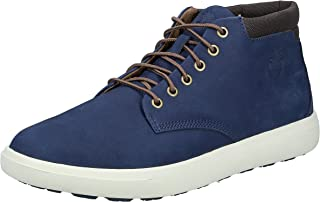 TIMBERLAND Ashwood Park Leather Chukka, Men's Boots
