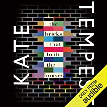 the bricks that built the houses audiobook