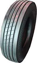 (4 Tires) 255/70R22.5 Truck Tire All Position/Steer 16 Ply Ilink