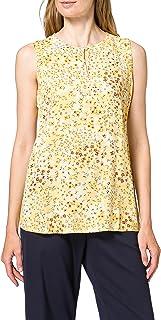 s.Oliver 120.10.105.10.100.2100089 dames bloes