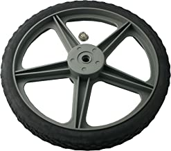 Briggs & Stratton 193548GS Wheel for Wheel House and other Generators