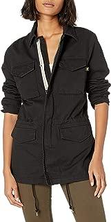 Alpha Industries Women's Revival Field Coat W