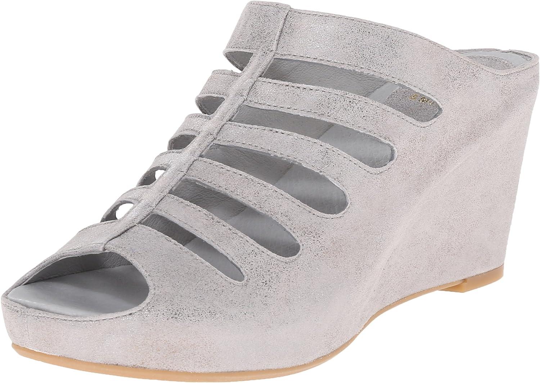Johnston & Murphy Women's Tess Wedge Sandal