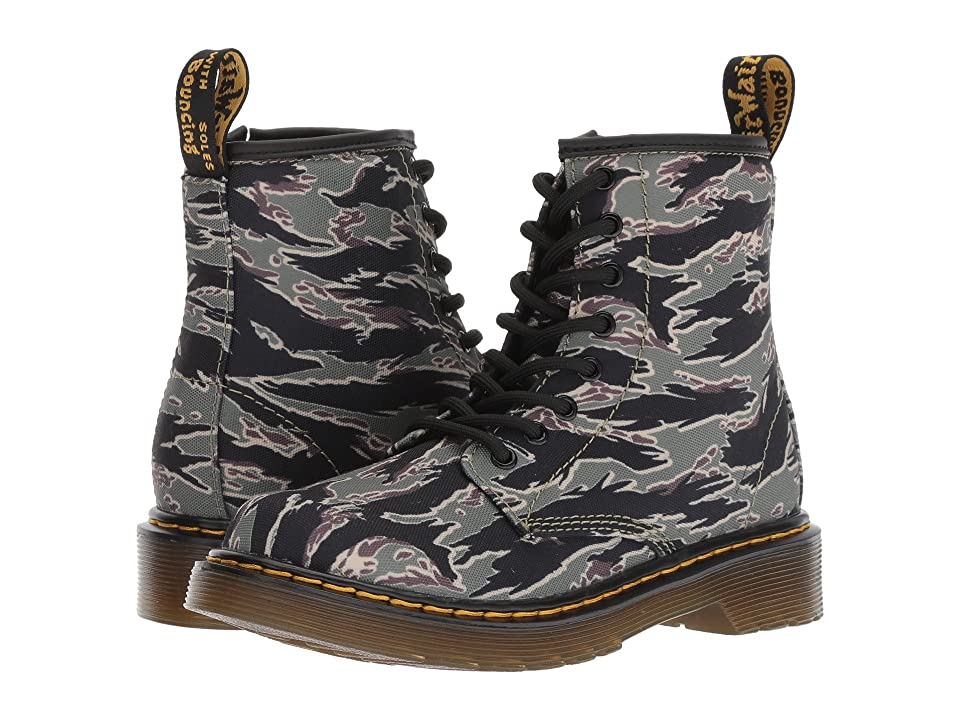 Dr. Martens Kid's Collection - Dr. Martens Kid's Collection 1460 Camo