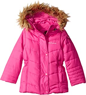 Weatherproof baby-girls Fashion Outerwear Jacket (more Styles Available) Jacket
