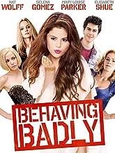 watch behaving badly