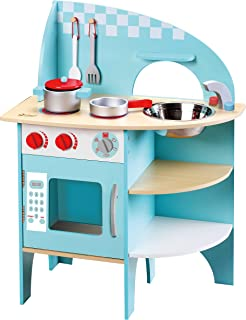 Doctors Set and Case by Classic World Blue Kitchen by Classic World, One Size