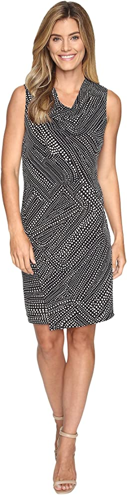 Diamond Dot Dress